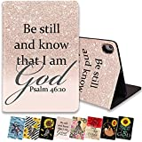 iPad 9.7 2018/2017 Case, iPad Air 2,Pro 9.7, iPad Air Case, Protective Leather Case, Adjustable Stand Auto Wake/Sleep Smart Case for ipad 6th/5th Gen,Horse
