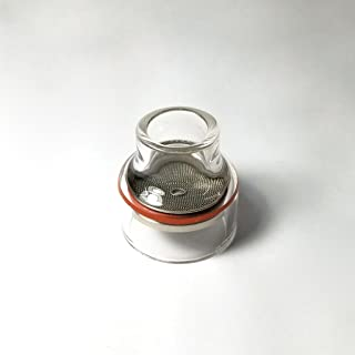 BBW #16 Single Pyrex Cup - Furick Cup
