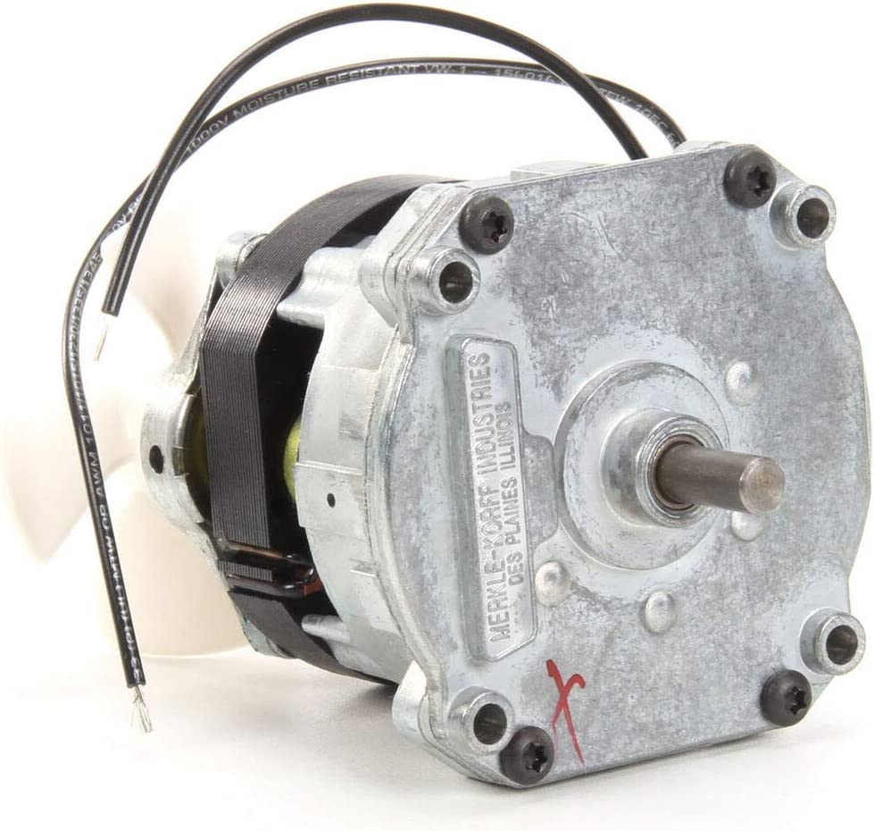 APW Super beauty product restock quality top! Wyott 85149 208-240 Volt Replacement low-pricing Drive Part Motor