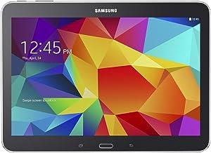 Samsung Galaxy Tab 4 10.1in 16gb WiFi Black (Renewed)