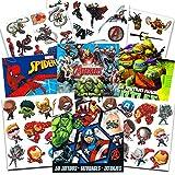 Super Hero Party Supplies Set...