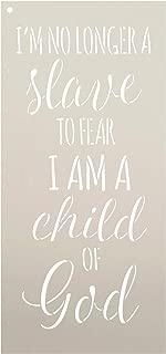 fear of god stencil