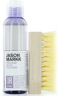 Premium Shoe Cleaner Brush And Solution