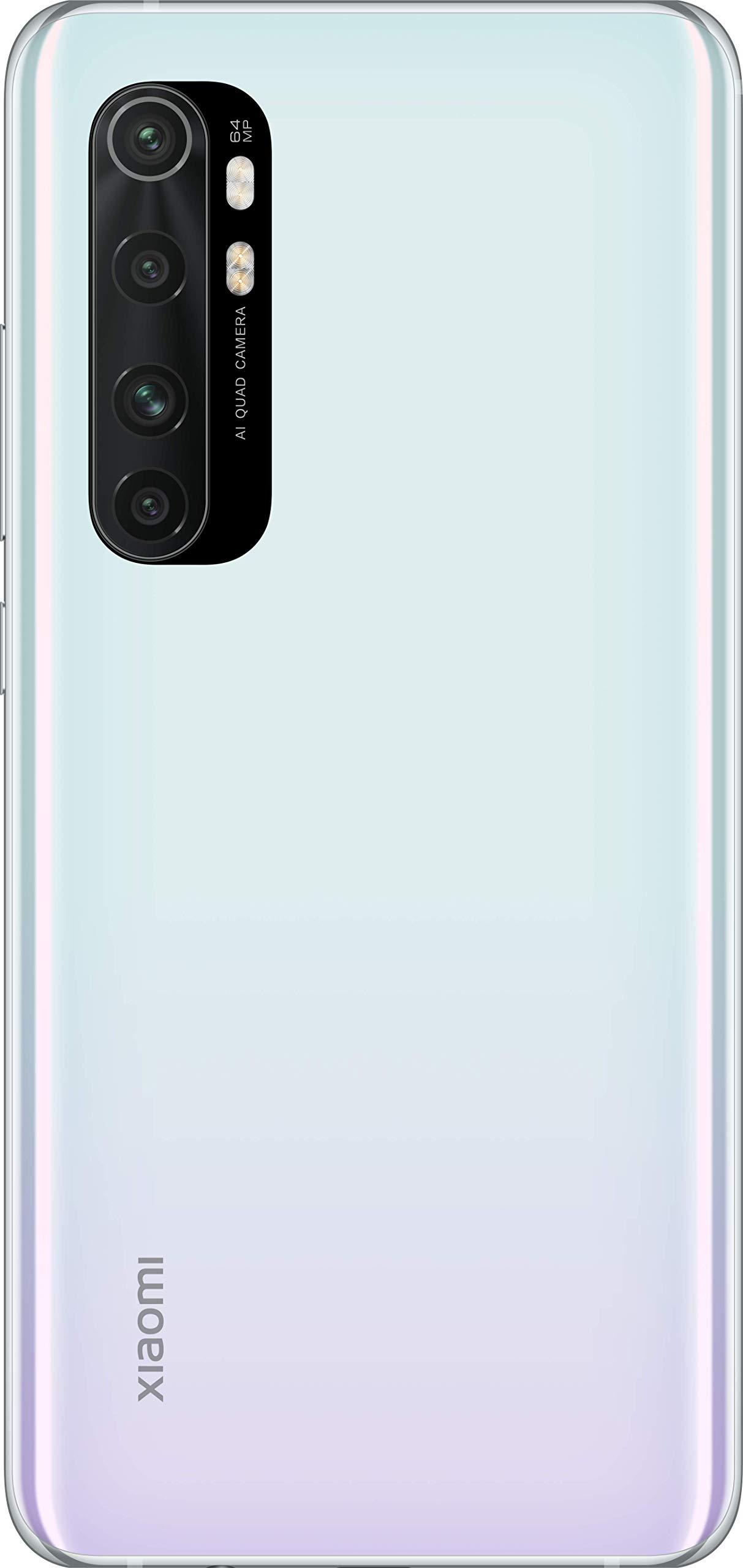 Xiaomi Mi Note 10 Lite (Pantalla FHD+ 6.47