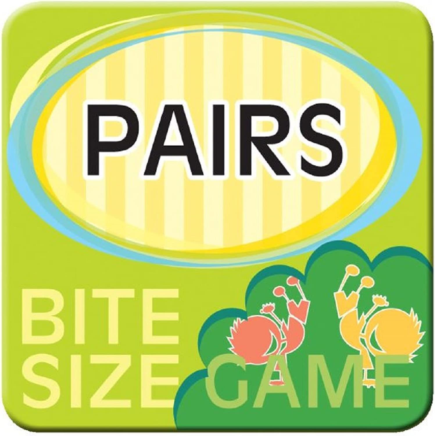 Bite Size Games  Pairs