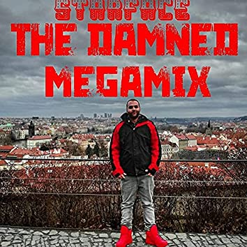 The Damned Megamix (feat. Kenzie, File Toy, Ganji Killah, 3D, Gabriele Slep & Dj Gengis)