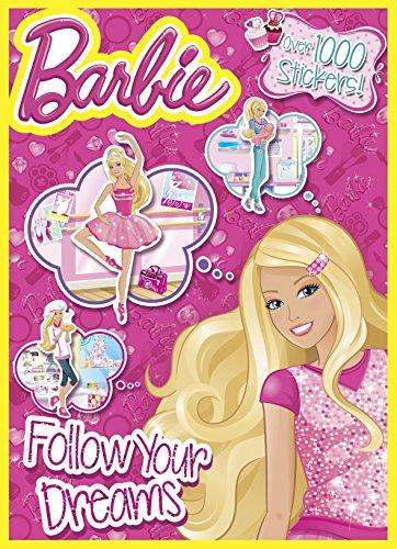 Follow Your Dreams (Barbie)