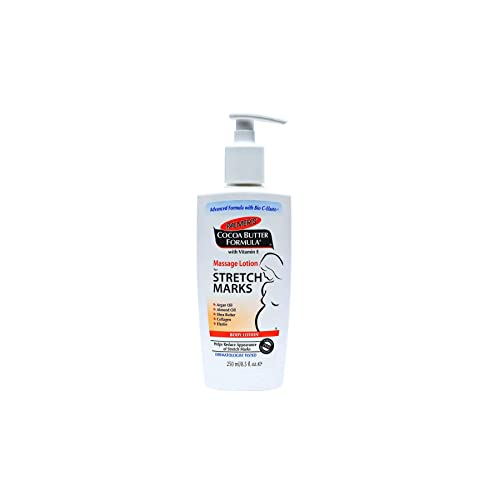 Palmer's Cocoa Butter Formula Massage Lotion for Stretch Marks, 250ml