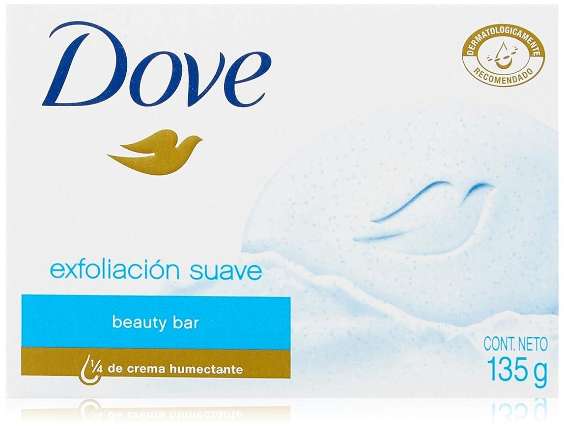撃退する喉頭反逆者Dove エクスフォリエイティングビューティーバー、4.25オズバー、2 Eaと(11パック) 11のパック