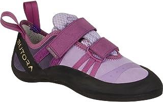 BUTORA Women's Endeavor Rock Climbing Shoe