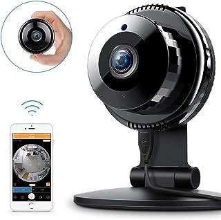 Fredi 960p hd wifi cámara IP Vigilancia Seguridad a la casa Visión Nocturna Detección de Movimiento de audio bidireccional animales/bebé Monitor