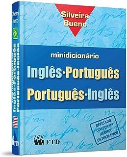 Minidicionario Inglês Inglês-Português/Português-Inglês