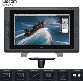 Best wacom interactive pen display Reviews