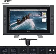 Wacom Cintiq 22HD 22' HD, Interactive Graphics Pen Display (Renewed)