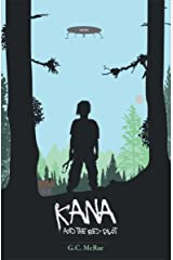 Kana and the Red Pilot Kindle Edition
