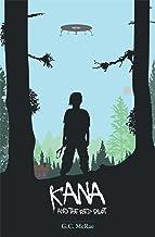 Kana and the Red Pilot