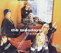 It's up to you [Single-CD]