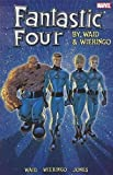 FANTASTIC FOUR BY WAID & WIERINGO ULT COLL 02 (Fantastic Four by Waid & Wieringo Ultimate Collection)