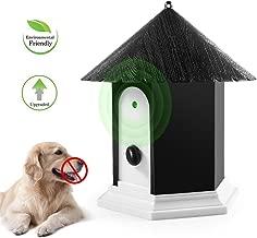 Vitorun Anti Barking Device, Bark Box Dog Barking Control Devices, Ultrasonic Sonic Anti Bark Deterrents Devices, Bark Control Device, Birdhouse Barking Deterrent, Bark Control