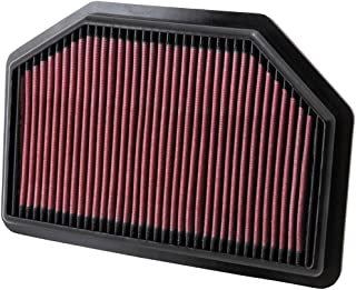 K&N 33-2482 High Performance Replacement Air Filter