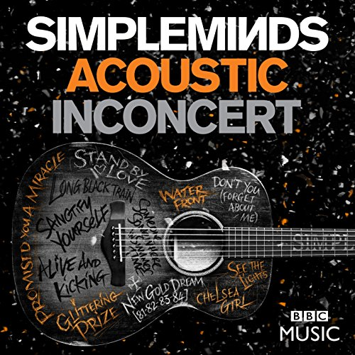 SIMPLE MINDS - ACOUSTIC IN CONCERT (1 BOX)