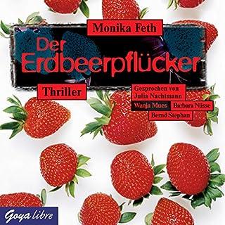 Der Erdbeerpflücker Titelbild
