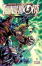 Thunderbolts Classic Vol. 1 (Thunderbolts (1997-2003))