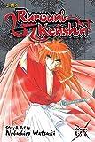 Rurouni Kenshin 2: 3-in-1 Edition