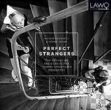 Perfect Strangers / Zappa by Frank Zappa (2014-05-04)