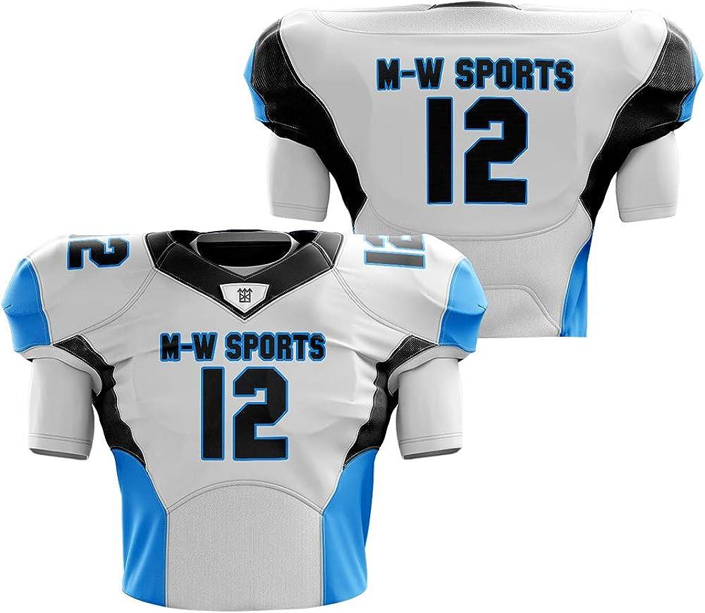 custom youth jersey football