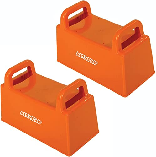 Airhead Snow Brick Maker for Snow Forts 2 pack