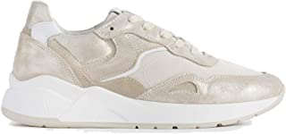 Nero Giardini P907732D Ivory Sneakers Scarpe Donna Calzature Comode