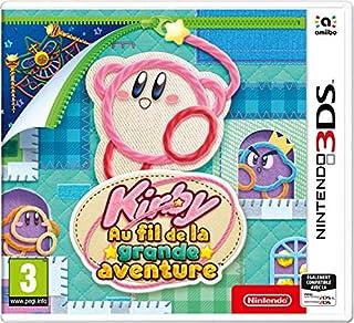 Kirby : Au fil de la grande aventure (B07M6S8M2F) | Amazon price tracker / tracking, Amazon price history charts, Amazon price watches, Amazon price drop alerts