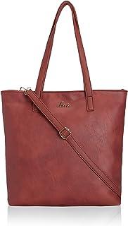 Lavie Soho Women's Tote Bag (B Orange)