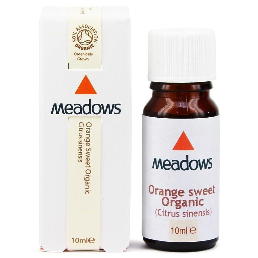 ピンポイントトライアスリートピンポイントメドウズ エッセンシャルオイル オレンジ(スイート) 10ml
