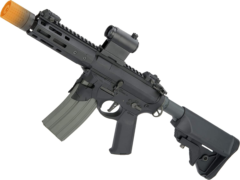 Evike EMG New color Sharps Bros Over item handling Overthrow Licensed Full Advanced Metal M4