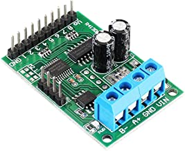 Electronic Module 8Channel DC 5V RS485 Modbus RTU Control Module UART Relay Switch Board PLC 3pcs