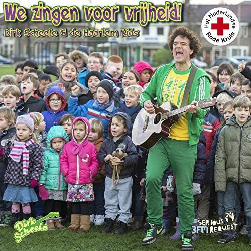 Dirk Scheele & De Haarlem Kids