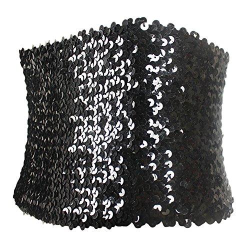 (4 stiles)iShine cinture donna moda cinture donna in pelle