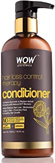 WOW Skin Science Hair Loss Control Therapy Conditioner - 500 Ml