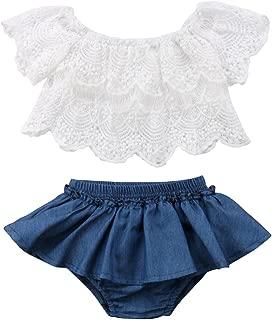 Qiylii T Shirts Shorts Summer Clothes
