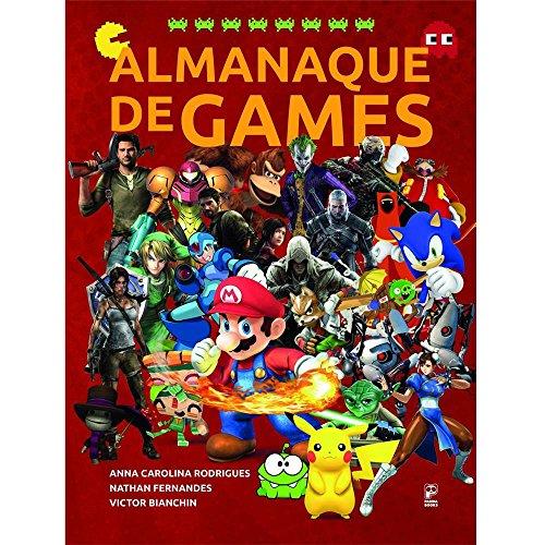 Almanaque de games