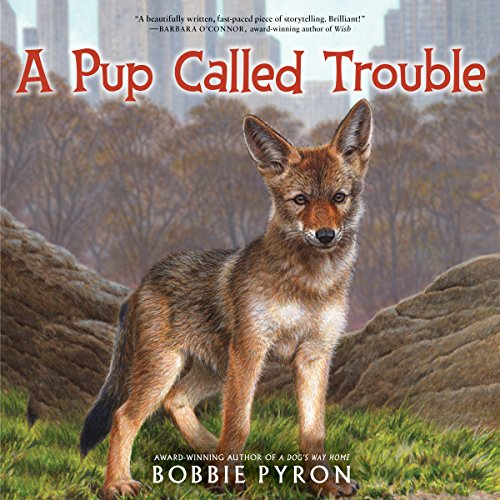 A Pup Called Trouble Titelbild