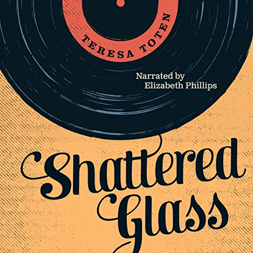 Shattered Glass (Secrets) audiobook cover art
