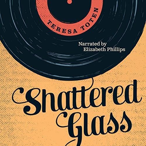 Shattered Glass (Secrets) cover art