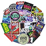 100 Pcs Popular Stickers for Vs,Funny Trendy Waterproof Vinyl Stickers for Laptop Car Luggage Motorcycle Phone Guitar Water Bottle Flasks Bike Motocross,Decals Gift Pack for Kids Teens Boys Girls.