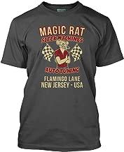 BathroomWall T-shirts Bruce Springsteen Inspired JUNGLELAND, Men's T-Shirt