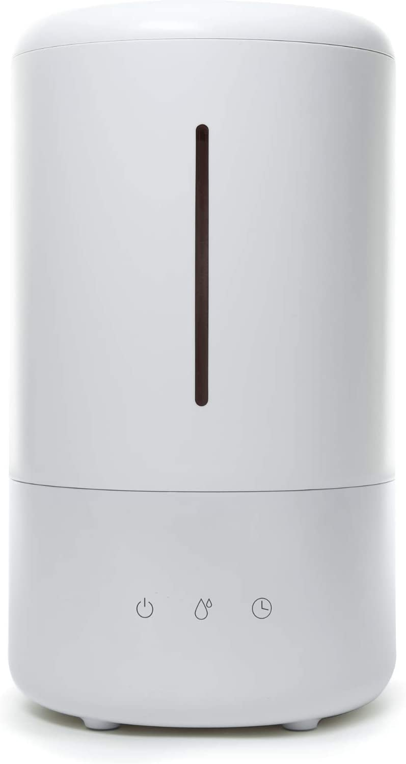 NOMA 毎日続々入荷 3.5L Cool Mist 専門店 Ultrasonic Adjustable L Humidifier with