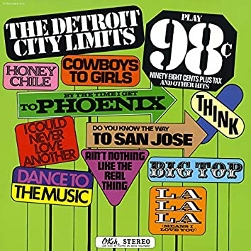 98c Ninety-Eight Cents Plus Tax and Other Great Hits