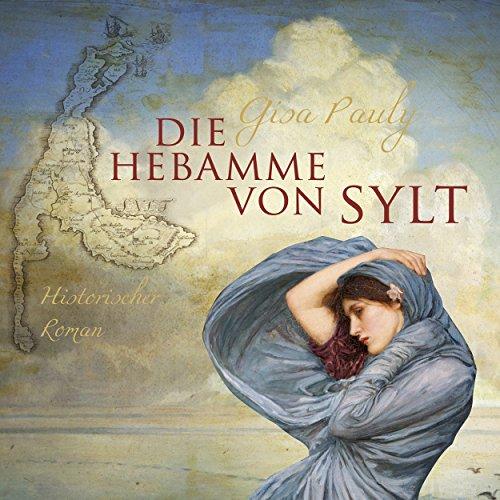 Die Hebamme von Sylt audiobook cover art